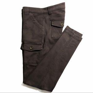 2b Bebe women's skinny jeans brown size 4